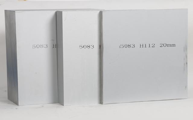 5083鋁(lv)板(ban)