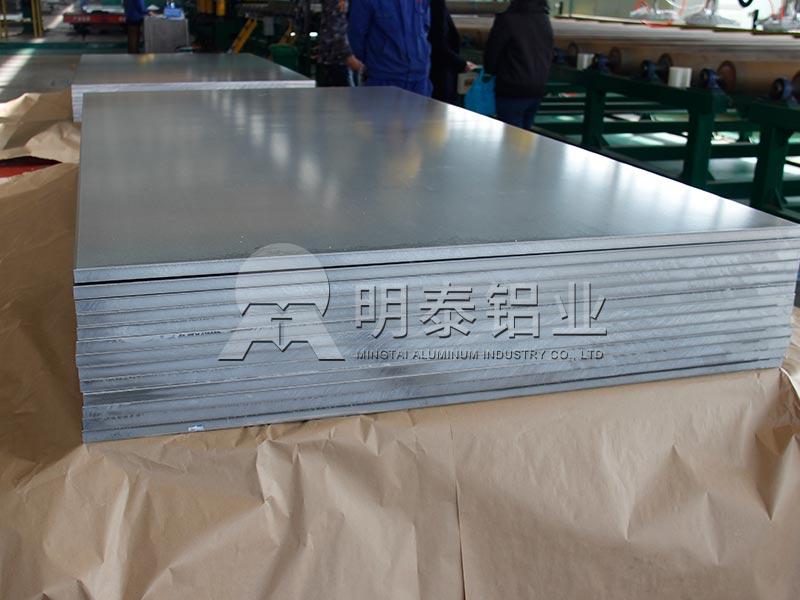 锅炉用3003h24铝板厂家